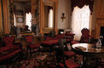HM: Drawing Room by lindowyn-stock