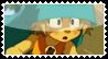 Yugo The Eliatrope Stamp by xLeylaSapphire
