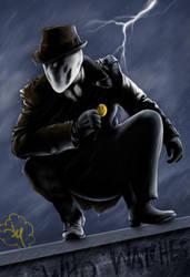 Rorschach by jdotjam
