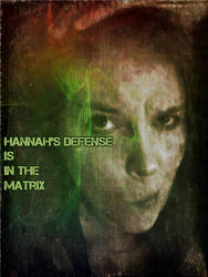In The Matrix by HannahsDefense