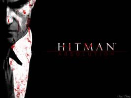 Hitman Absolution Wallpaper by nano2412