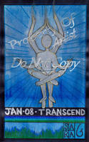 TRANSCEND by StreamOfThought