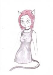 last catgirl by Endo--endo