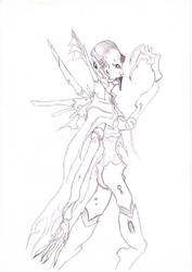 monster 5 by Endo--endo