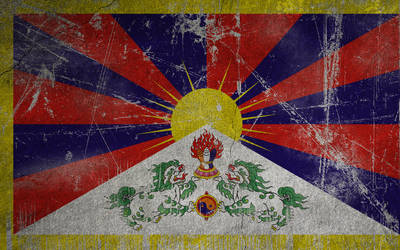 Tibet by Just-Johnny