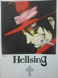 Hellsing by EdilsonSanto