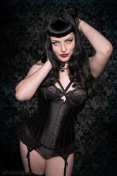Sexy Vampire 1 by KrisEz