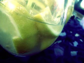 Lemonade by afLitZ