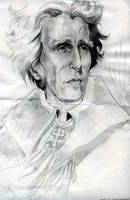 Andrew Jackson as Everard by rebellion