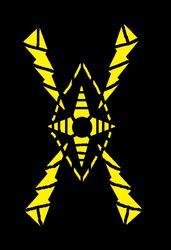 RWBY Emblem: Lightning [Draft 1] by elementaldragonsword