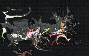 Wallpaper - Graff Driving by SirMehr
