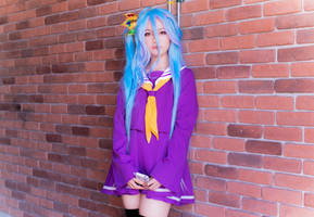 NO GAME NO LIFE! by AsumiChan