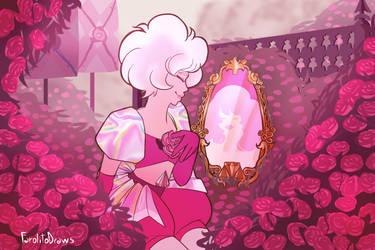 Pink Diamond by FarolitoProducciones