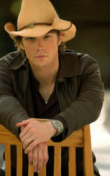 Cowboy Jared by PracticallyUseless