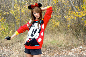 minnie 02 by apple0hs
