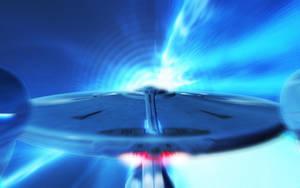 Star Trekking by TiB69