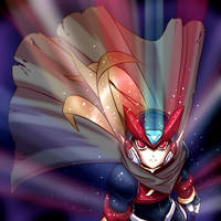 Zero - Contest Submission by ryoneko