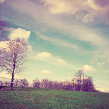 Elysian Fields by ClockworkMarionette