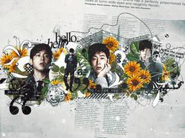 TVXQ U-Know by Bellacrix