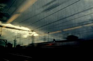 The fine line by elaporterPhoto