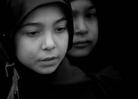 children by guzin-guzin