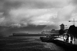 rainy by guzin-guzin