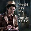 Cup of Tea by Luminya