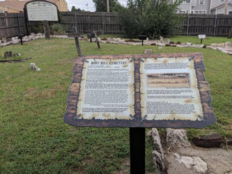 Boot Hill by amcforeverman