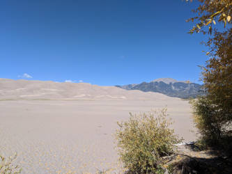 Dunes by amcforeverman