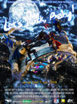 Bayonetta and Dante: Let's Rock, Baby! by H-I-S-O-K-A