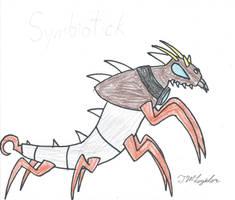 Symbiotick by ARTgazer12