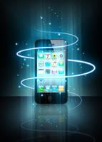 iPhone 4 by Zero1122