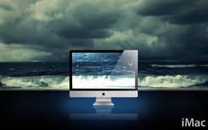 iMac by Zero1122