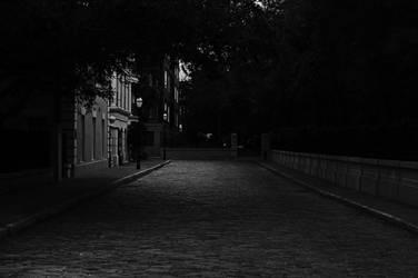 Rue Noir by strasidlo76