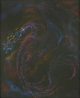 the SPIRIT DRAGON by krukof2