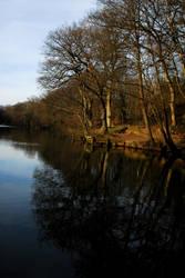pond by adgjl01
