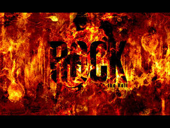 Rock The Hell by pixcore