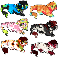 pretty babies by foreign-potato
