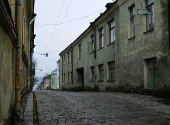 Viipuri - Vyborg 3 by MissLumikki