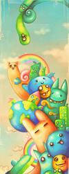 Dream by Mrs-Baozi