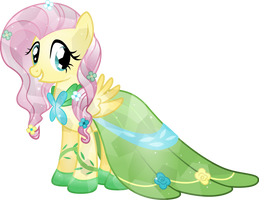 Into The Gala to Meet New Friends by TheShadowStone