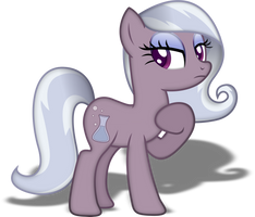 Ismene Frost is Judging you by TheShadowStone