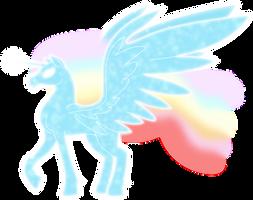 Equine Manifestation of Harmony by TheShadowStone