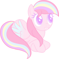 New Years Vector Giveaway: Pastel Wish by TheShadowStone