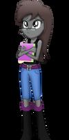 ShadowStone Equestria Girl by TheShadowStone