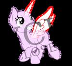 YCH: Prancing Pony (Female) [CLOSED] by TheShadowStone