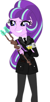 Commander Starlight Glimmer by TheShadowStone