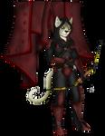 Ra Blackclaw by TheShadowStone