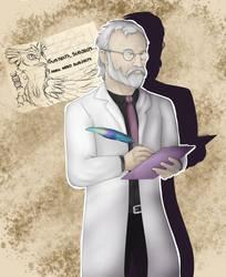 Sir Edmund Rockwell (redraw) by TheShadowStone