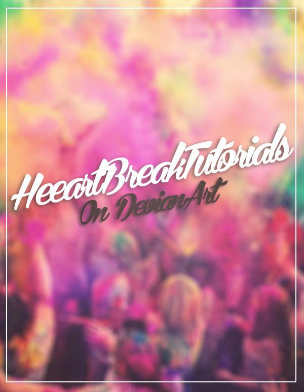 HeeartBreakTutorials's Profile Picture